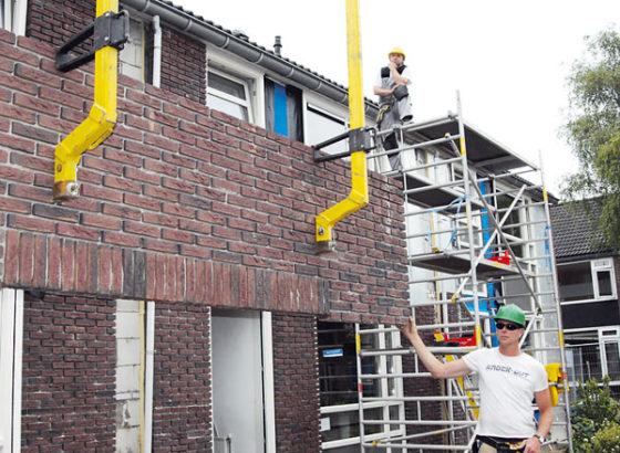 Villabouwer Goldewijk breidt activiteiten uit door overname
