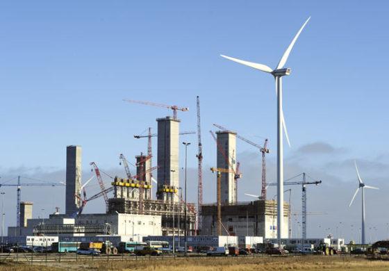 Raad van State helpt vergunningverlener RWE centrale