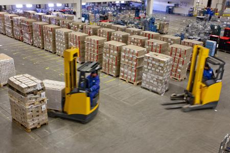 Trade Port Noord flink uitgebreid
