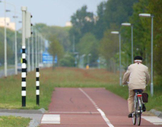 Gemeente moet zich houden aan CROW-fietsnormen