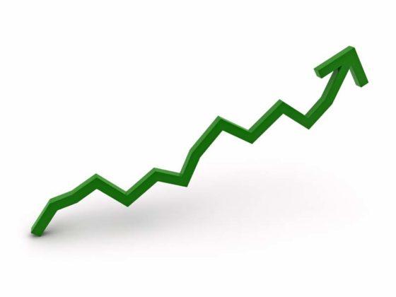 Sterke groei van energieleningen
