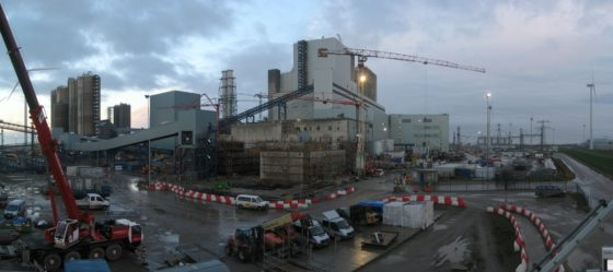 Meer onderzoek nodig naar emissie RWE-kolencentrale