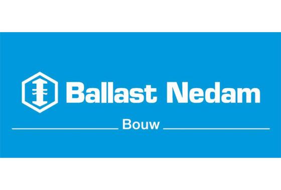 Netto verlies Ballast Nedam 15 miljoen euro