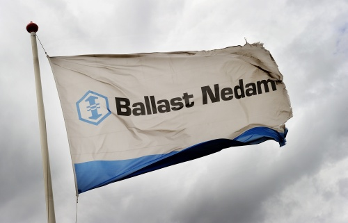 Ballast Nedam schrapt banen na miljoenenverlies