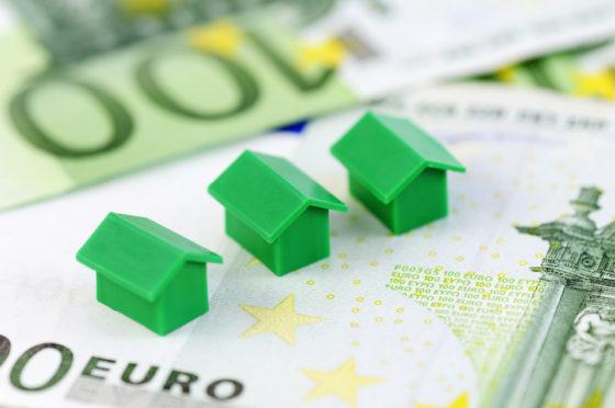 Veel minder hypotheken na 1 januari