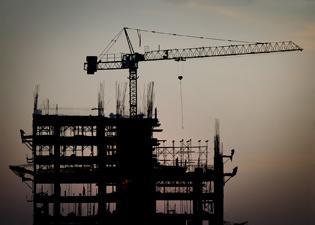 Woningbouw aanjager Nederlandse economie