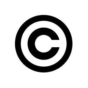 Afbeeldingsresultaat voor copyright