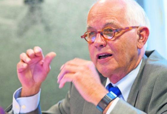 'Minister Blok laat consument vallen'