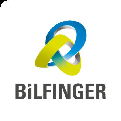 Bilfinger bij banken voor 600 miljoen euro