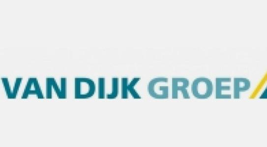 Doek valt voor Van Dijk Bouw