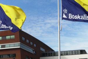 Regio-onderzoek: Boskalis heeft grootste vestiging in de bouw