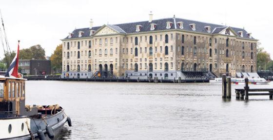 Herstel Scheepvaartmuseum binnen begroting