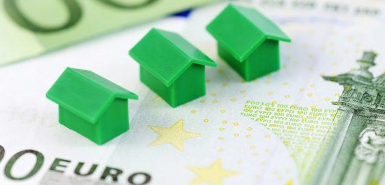 Provincies laten sterke groei zien in woningverkopen