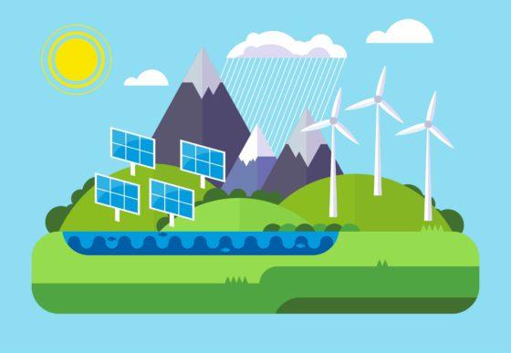 Inkoopmodellen voor meer duurzame energie