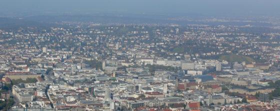 Stuttgart ontzorgt huiseigenaren
