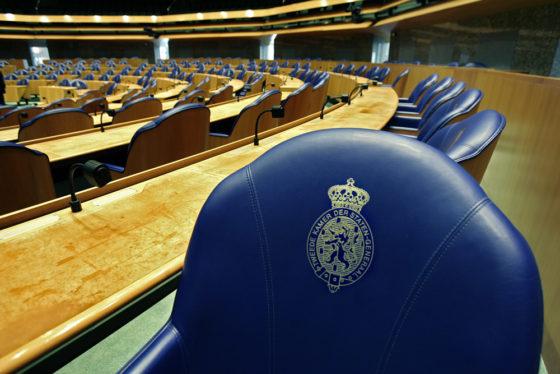 CDA en VVD willen namen gebouwen met breedplaatvloer-euvel