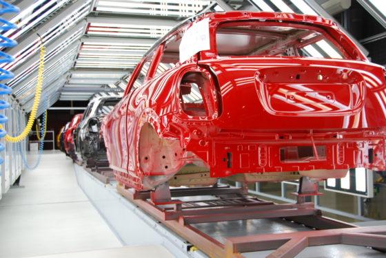 Limburg wil spoorlijn voor nieuwe auto's
