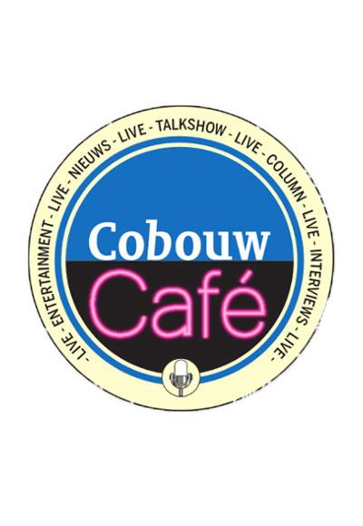 Cobouw café