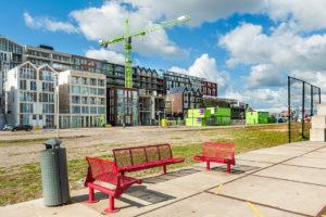 Afromen Amsterdamse woningmarkt voorbij voor projectontwikkelaars
