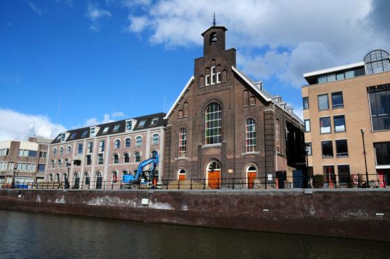 Westerkerk Utrecht: hotel met buurthuis 2.0