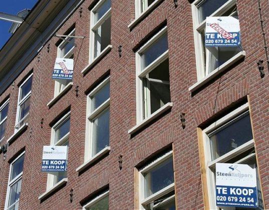 Ontwikkelende bouwers tellen zegeningen verlaging overdrachtsbelasting