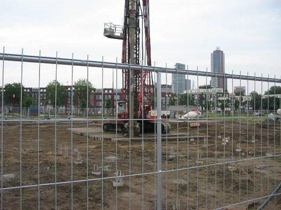 6400 bouwbedrijven failliet tijdens crisis