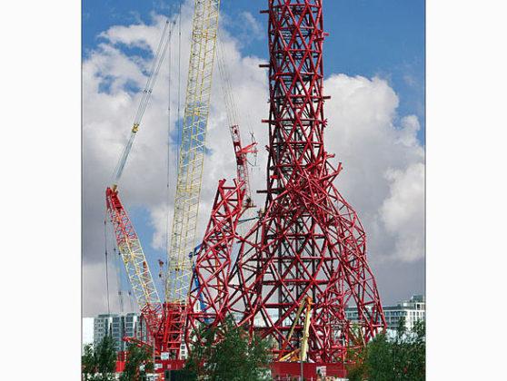 Arcelor Mittal boekt flinke winststijging