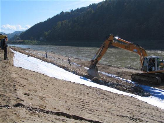 Crisis raakt bouwers in energie- en watersector nauwelijks