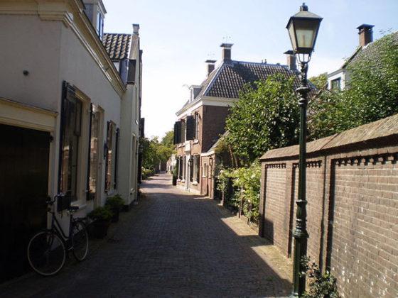 Centrum Loenen wordt opgeknapt