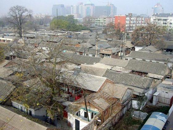 Nederlanders helpen huizen ontwerpen in China