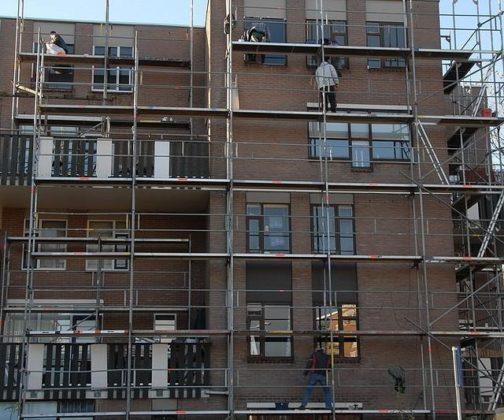 Twee nieuwe bouwscholen voor Friesland