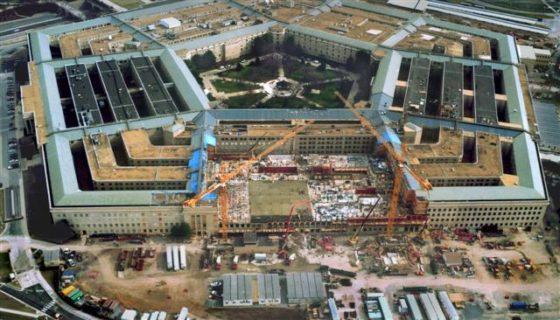 Pentagon klaar voor 11 september