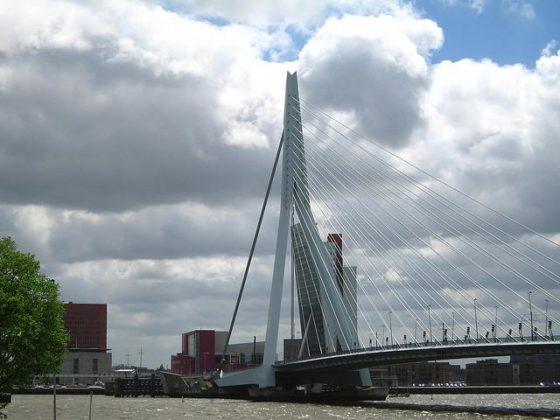 Bouwbreed onderzoek naar milieuprestatie bruggen