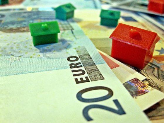 Bouw goed voor ruim 5 procent Europese economie