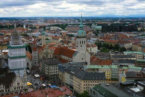 Kenniseconomie brengt Duitse steden tot bloei