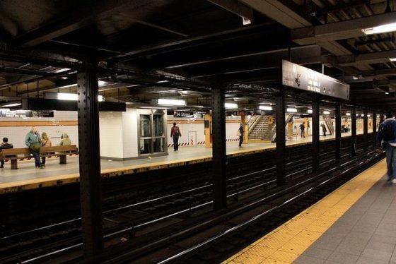 Metrolijn New York voor 386 miljoen naar Skanska