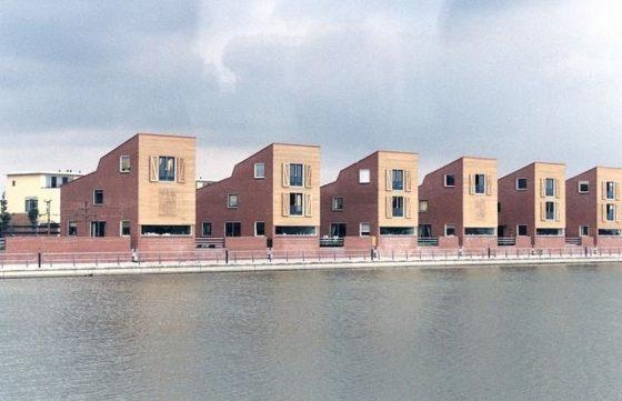 Koopwoning meer in trek dan huur in Noord-Holland