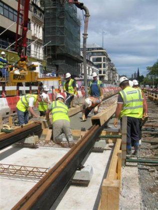 Standaardisatie geeft lightrail kans