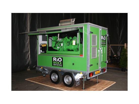 Soest zet RioBoxx in voor renovatie riool