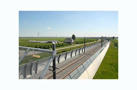 Aansluiting Betuwelijn op Duits spoor in zicht