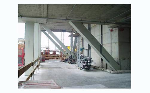 Onderzoeken naar zelfhelend en hybride beton vallen in de prijzen