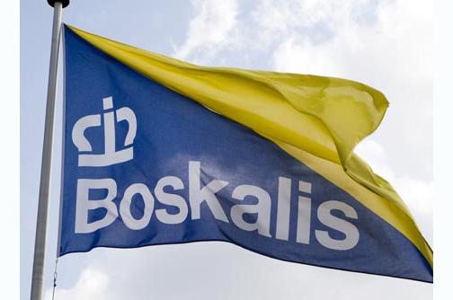 Boskalis stelt winstverwachting opwaarts bij