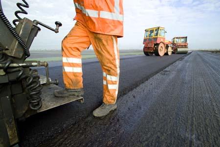 Celstraf voor inrijden op wegwerkers