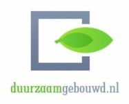 Duurzaamgebouwd.nl opnieuw de beste bouwsite
