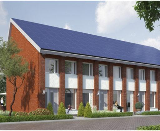 Groothuis bouwt woningen met Rc-waarde 10