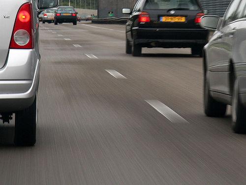 Regio's op zoek naar alternatieven voor wegen