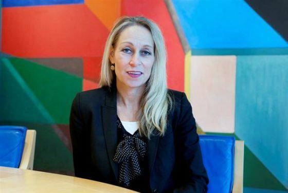 interview      diana de jong'Wet biedt gebiedsontwikkeling weer perspectief'