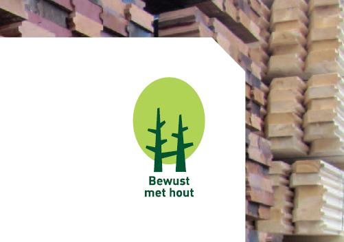 'Overheid moet voorbeeld geven met inkoop duurzaam hout'