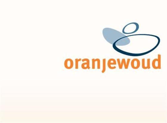 Actievoerders blokkeren bouw kantoor Oranjewoud in Oosterhout