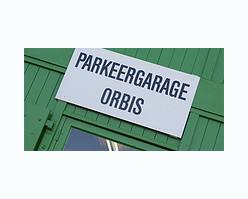 Ontwerpfouten in garage van ziekenhuis